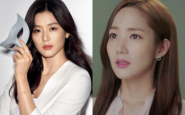 """Hé lộ đại mỹ nhân mà cả Jennie lẫn """"Thư ký Kim"""" đều phải chịu thua về thần thái và nhan sắc - Ảnh 4."""