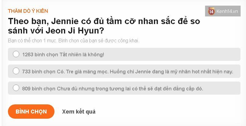 """Hé lộ đại mỹ nhân mà cả Jennie lẫn """"Thư ký Kim"""" đều phải chịu thua về thần thái và nhan sắc - Ảnh 3."""