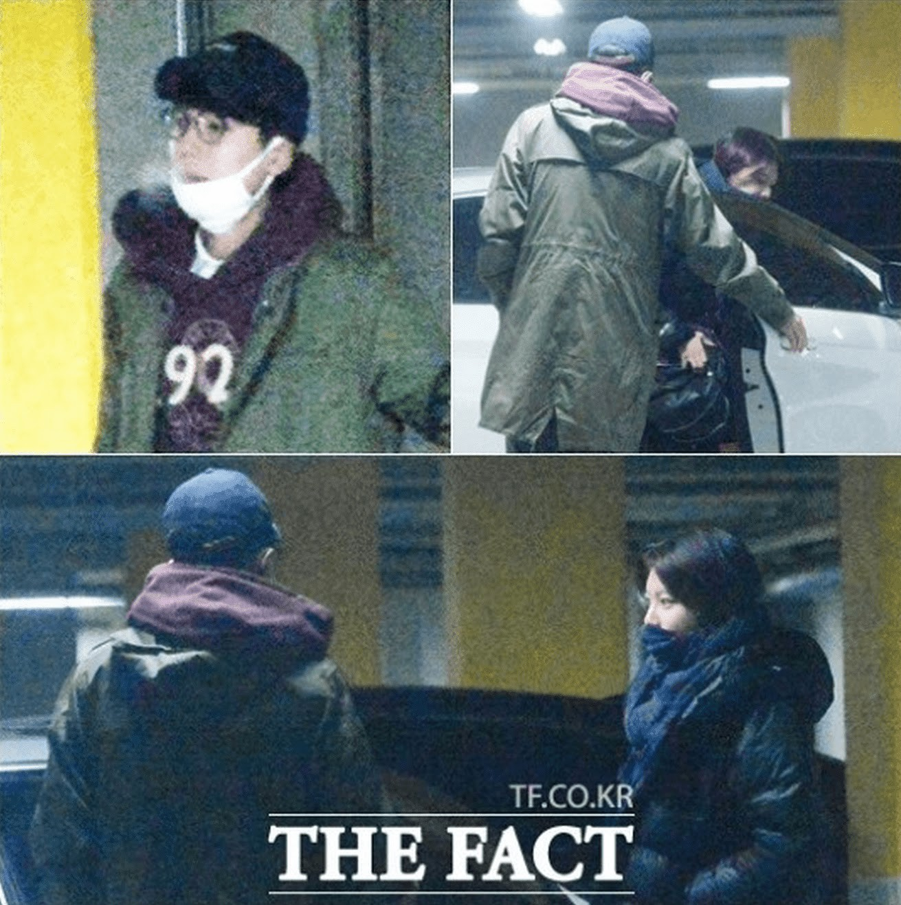 10 dấu hiệu để nhận biết idol Kpop đang hẹn hò: 5 trong số đó từng bị netizen phát hiện, điều số 8 gây bất ngờ - Ảnh 1.