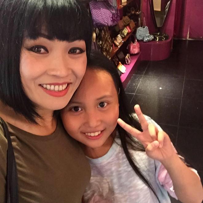 2 năm sau khi chính thức lộ diện, con gái Phương Thanh trổ mã xinh đẹp khiến mẹ không nhận ra - Ảnh 7.