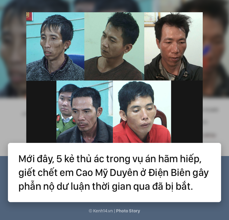 Hành trình gây án man rợ qua lời khai của 5 đối tượng nghiện ngập thay nhau hãm hiếp và sát hại nữ sinh giao gà ở Điện Biên - Ảnh 1.