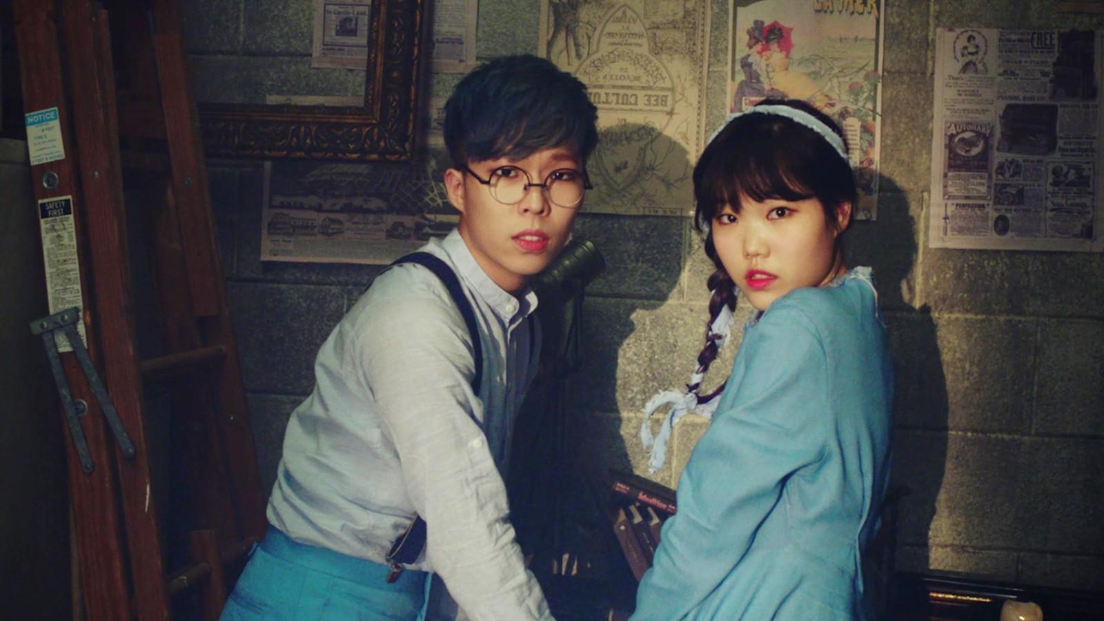 Ngoài CL và Lee Hi, YG còn hai châu báu này bị giấu trong hộp suốt 2 năm trời - Ảnh 1.