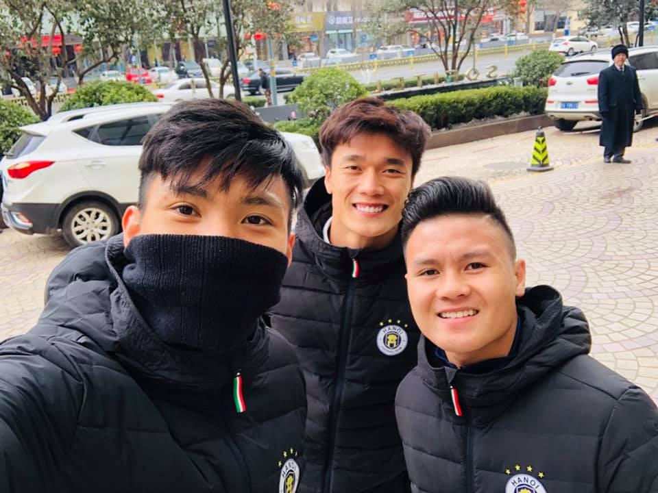 Bí kíp ở Thường Châu sẽ giúp Duy Mạnh, Quang Hải đánh bại đội bóng Trung Quốc chiều nay - Ảnh 2.
