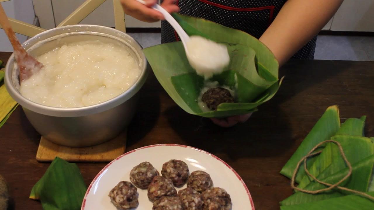 Việt Nam có ba loại bánh truyền thống suốt ngày bị nhầm với nhau chỉ vì lý do này - Ảnh 4.