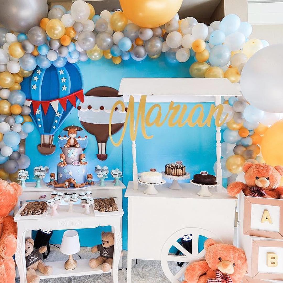 Mỹ nhân đẹp nhất Philippines mở tiệc đón con thứ 2, dân tình chỉ dán mắt vào nhan sắc cực phẩm của bé gái đầu lòng - Ảnh 12.