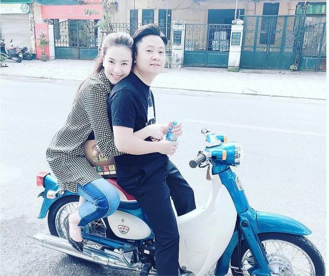 Nhìn chồng Mai Ngọc sau 3 năm kết hôn phải công nhận rằng: Lấy vợ là con đường phá sắc nhanh nhất! - Ảnh 7.