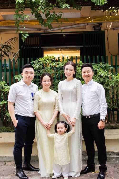 Nhìn chồng Mai Ngọc sau 3 năm kết hôn phải công nhận rằng: Lấy vợ là con đường phá sắc nhanh nhất! - Ảnh 2.