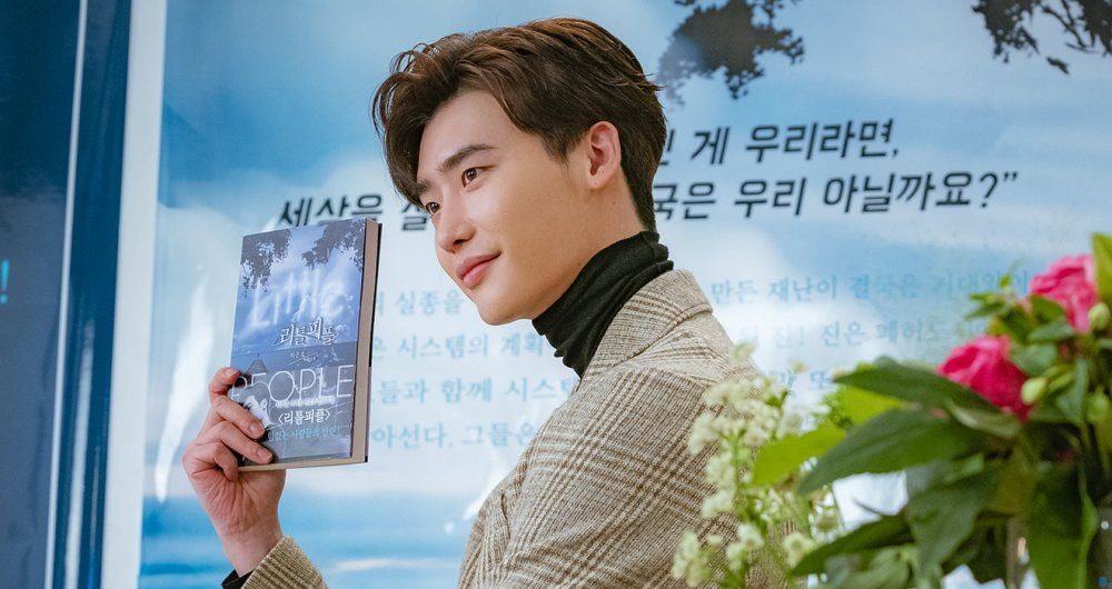 So kè nam chính phim Hàn hiện tại: Nam thần đình đám kém đột phá, diễn viên trẻ lại gây bất ngờ - Ảnh 5.