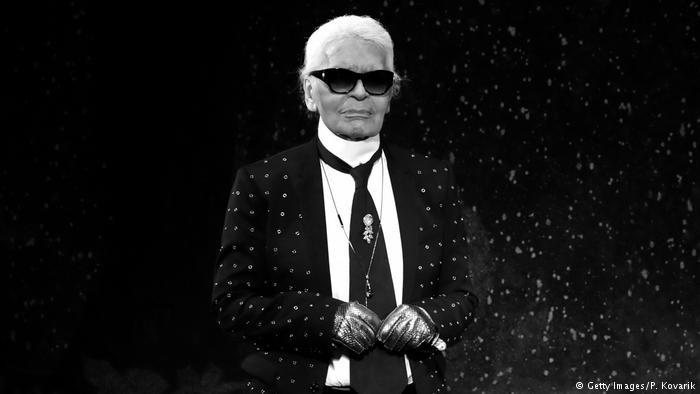 Karl Lagerfeld vừa ra đi, PETA đã có phát ngôn máu lạnh và sặc mùi mỉa mai - Ảnh 1.