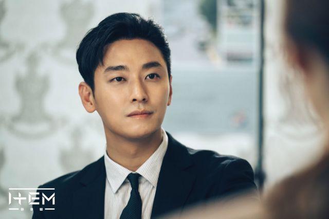 So kè nam chính phim Hàn hiện tại: Nam thần đình đám kém đột phá, diễn viên trẻ lại gây bất ngờ - Ảnh 12.