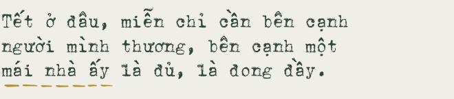 Sài Gòn hăm tám tháng chạp, ngỡ rực rỡ ngỡ bình yên - Ảnh 9.