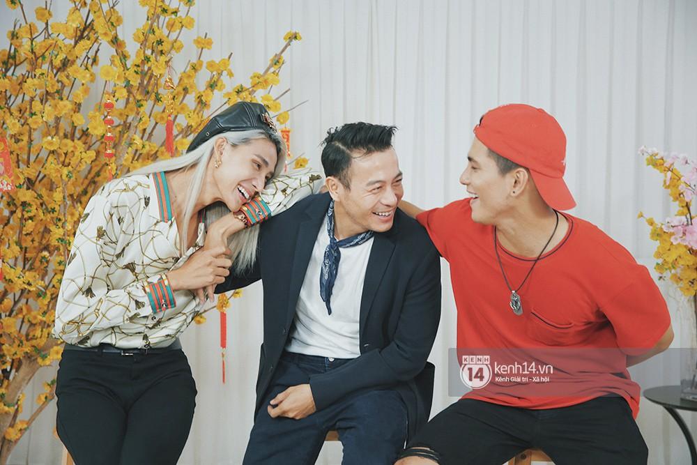 Clip: The Face Vietnam 2018 có gì đáng nhớ? Cùng Mid Nguyễn - Trương Thanh Long - Tuấn Kiệt ôn lại nhé! - Ảnh 10.