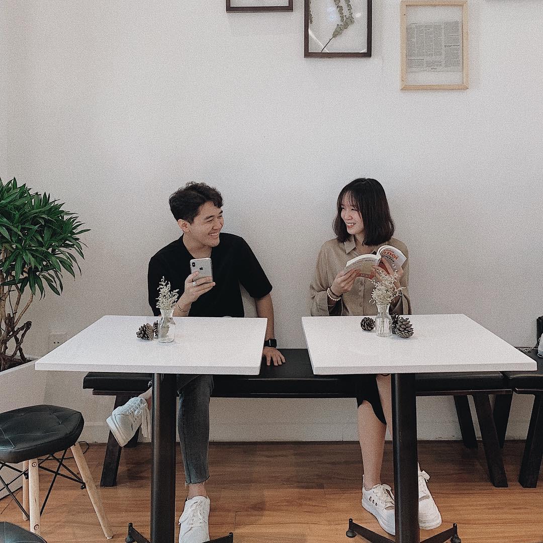 Set kèo hẹn hò Tết ngay từ bây giờ tại 4 quán cà phê ngàn góc sống ảo ở Sài Gòn - Ảnh 20.