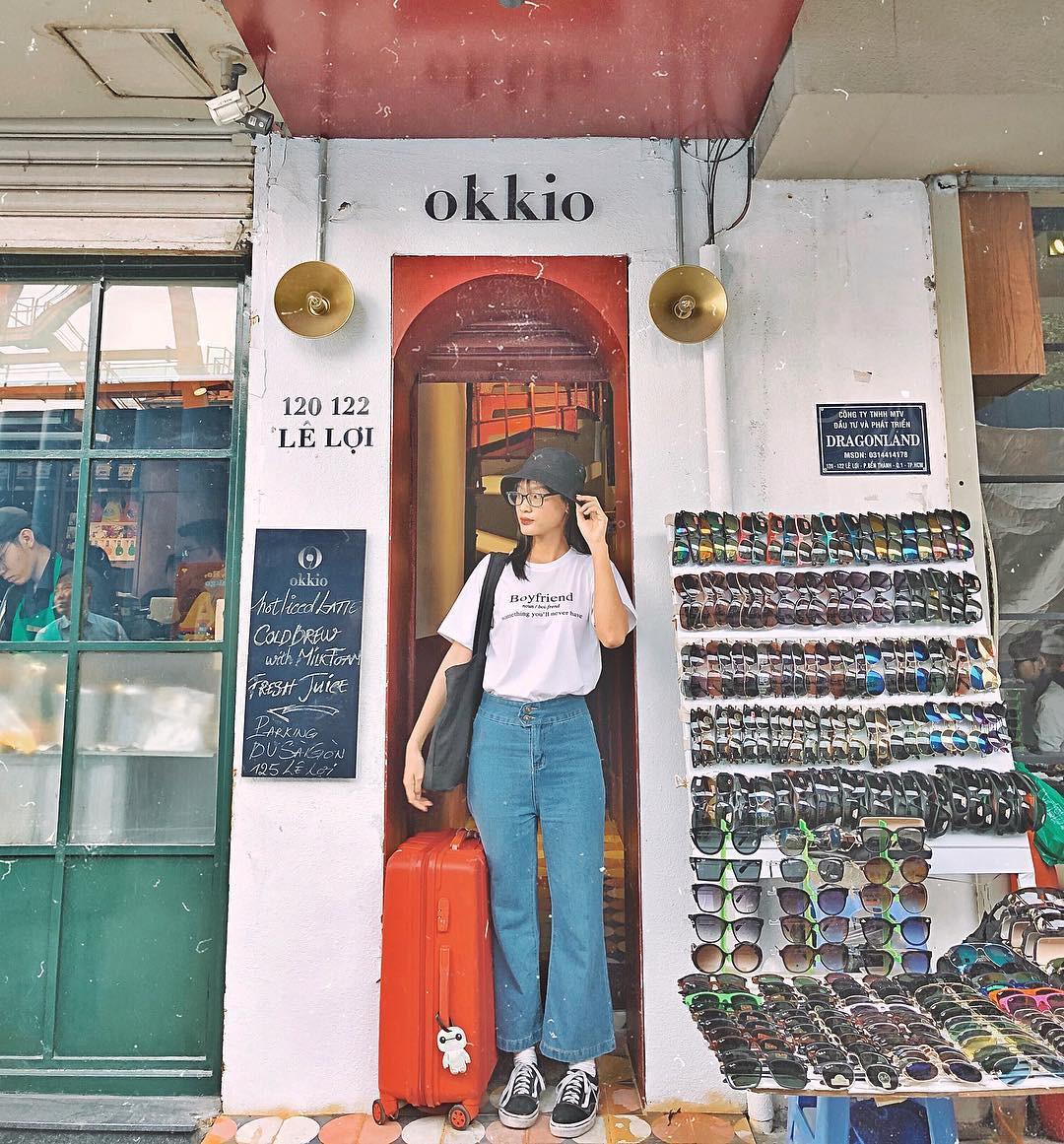Set kèo hẹn hò Tết ngay từ bây giờ tại 4 quán cà phê ngàn góc sống ảo ở Sài Gòn - Ảnh 7.