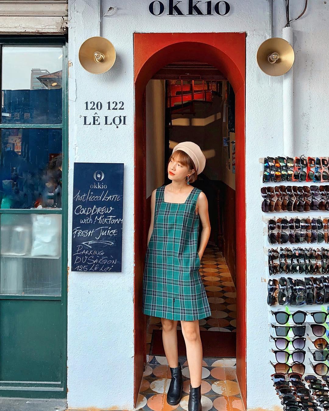 Set kèo hẹn hò Tết ngay từ bây giờ tại 4 quán cà phê ngàn góc sống ảo ở Sài Gòn - Ảnh 8.