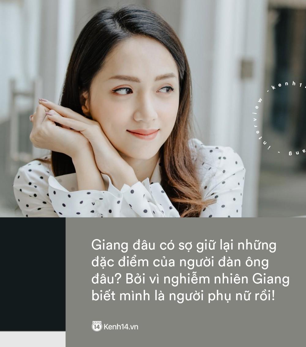 Hoa hậu Hương Giang: Người chuyển giới cứ lựa chọn người phù hợp đi. Đừng hết nạc vạc đến xương! - Ảnh 7.