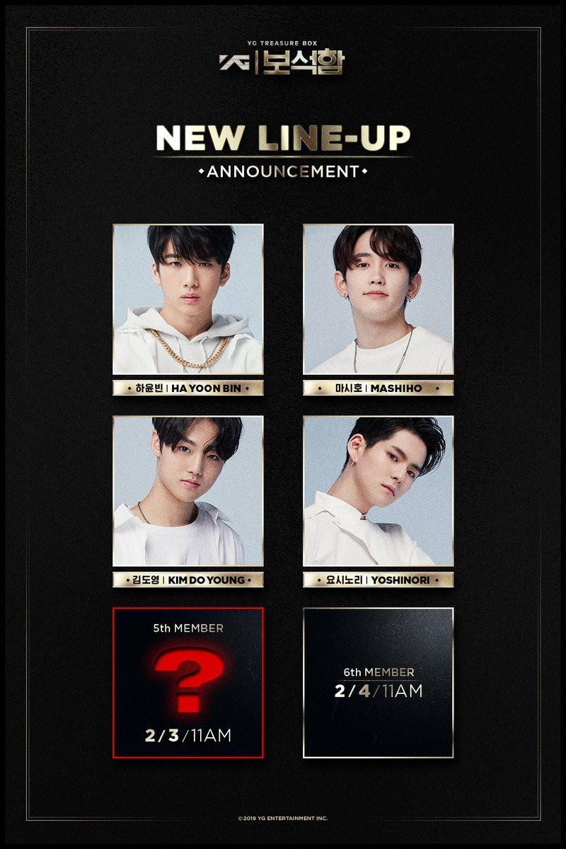 YG's new team of boys appeared as a powerful Japanese men's beauty - 5th photo.