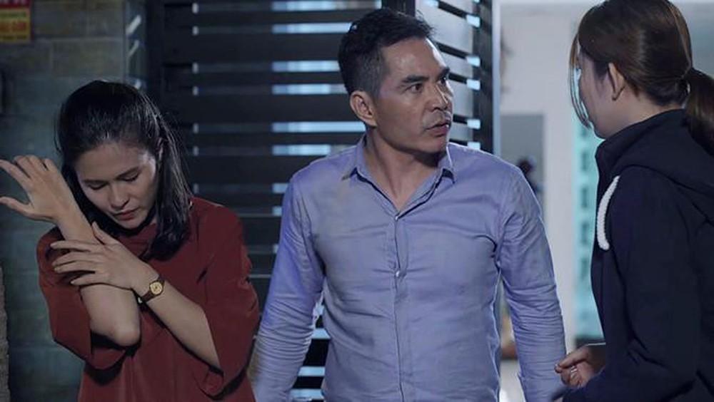 Nhói lòng thổn thức khi xem 4 chuyện tình tay ba tốn nước mắt nhất màn ảnh Việt - Ảnh 4.