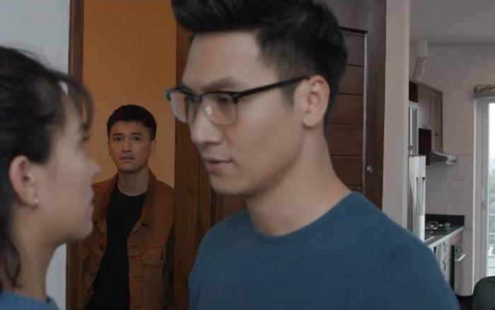 Nhói lòng thổn thức khi xem 4 chuyện tình tay ba tốn nước mắt nhất màn ảnh Việt - Ảnh 1.