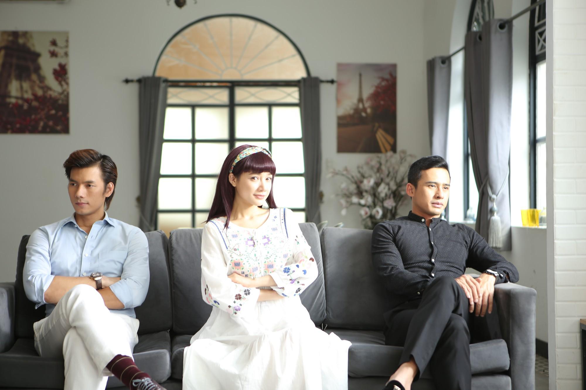 Nhói lòng thổn thức khi xem 4 chuyện tình tay ba tốn nước mắt nhất màn ảnh Việt - Ảnh 8.