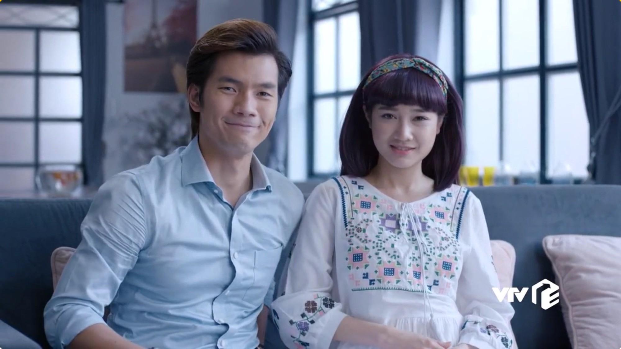 Nhói lòng thổn thức khi xem 4 chuyện tình tay ba tốn nước mắt nhất màn ảnh Việt - Ảnh 9.