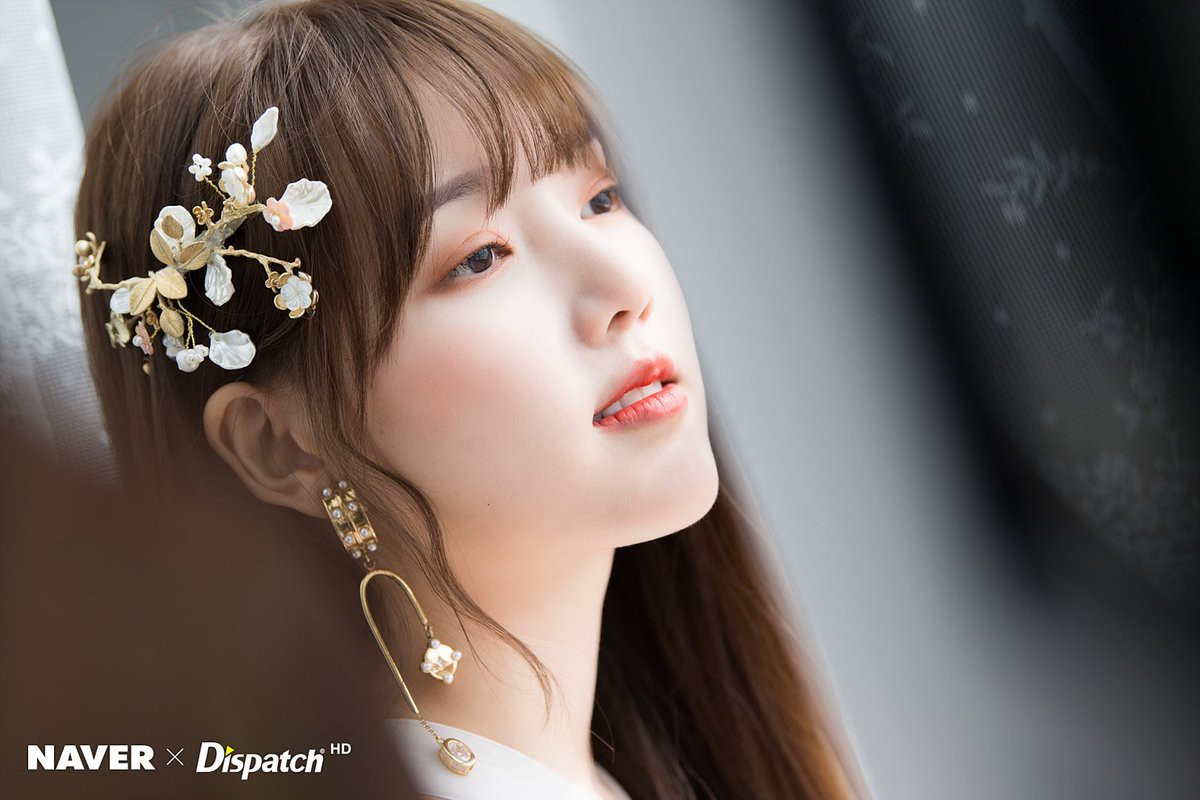 Ngược đời idol Kpop là visual nhưng không nói thì chẳng ai hay: Đẹp cực phẩm nhưng toàn bị thành viên khác lấn át - Ảnh 7.