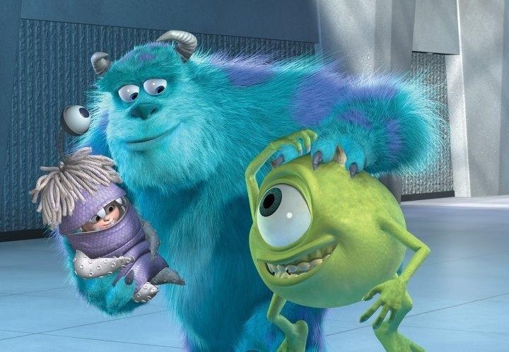 5 cặp đôi người - quái vật đã chứng minh rằng tình bạn là không có giới hạn - Ảnh 7.