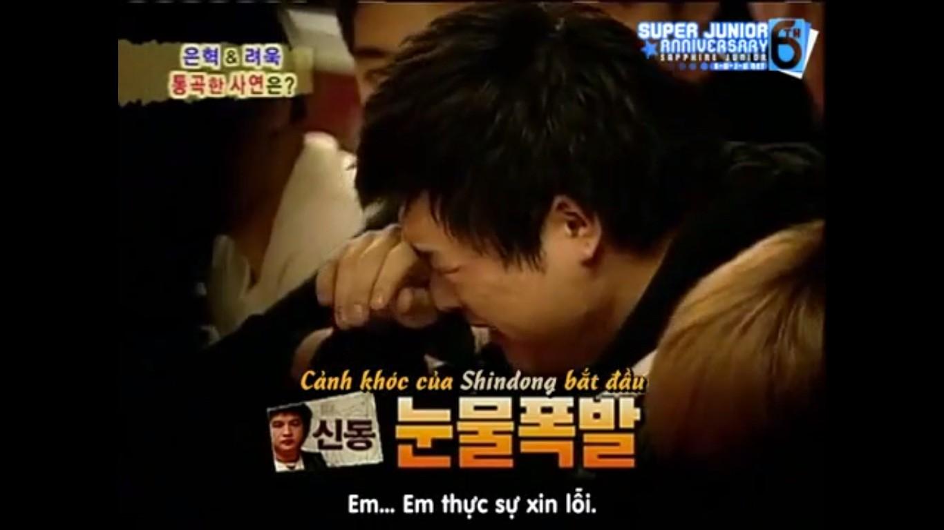 Mắc mưu camera ẩn, dàn idol này bị lừa đến... khóc cạn nước mắt! - Ảnh 12.