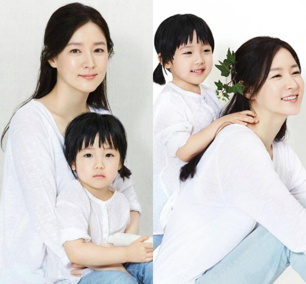 Những đứa con đẹp như thiên thần của dàn sao châu Á: Không ít bé lớn lên trong hoàn cảnh gia đình tan vỡ - Ảnh 1.