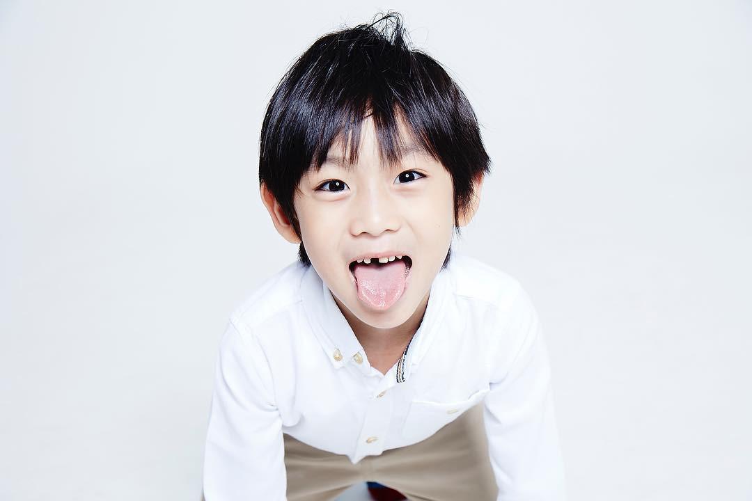 Những đứa con đẹp như thiên thần của dàn sao châu Á: Không ít bé lớn lên trong hoàn cảnh gia đình tan vỡ - Ảnh 16.