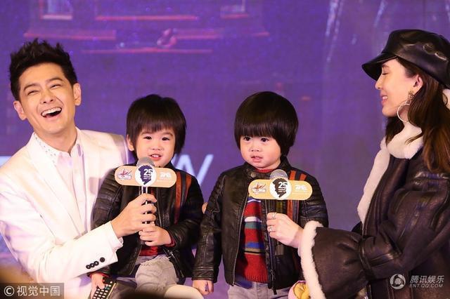 Những đứa con đẹp như thiên thần của dàn sao châu Á: Không ít bé lớn lên trong hoàn cảnh gia đình tan vỡ - Ảnh 17.