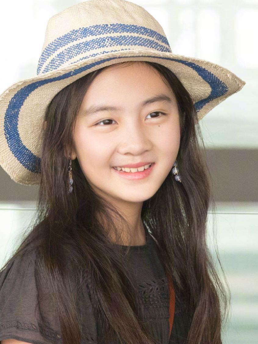 Những đứa con đẹp như thiên thần của dàn sao châu Á: Không ít bé lớn lên trong hoàn cảnh gia đình tan vỡ - Ảnh 21.