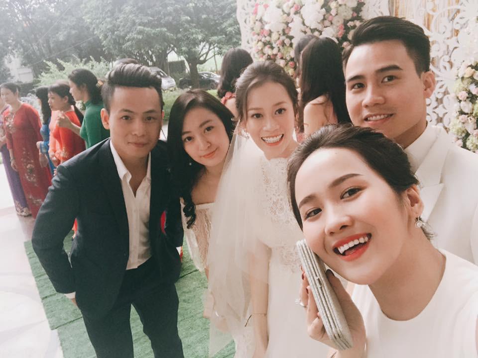 3 anh em nhà thiếu gia Hà Quang Dũng: Đã xuất sắc ngoại hình, lại còn có chuyện tình vừa sang vừa đẹp - Ảnh 1.