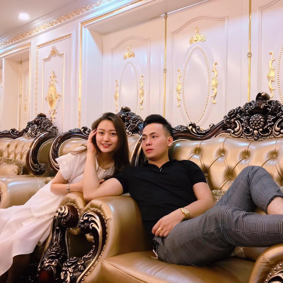 3 anh em nhà thiếu gia Hà Quang Dũng: Đã xuất sắc ngoại hình, lại còn có chuyện tình vừa sang vừa đẹp - Ảnh 4.