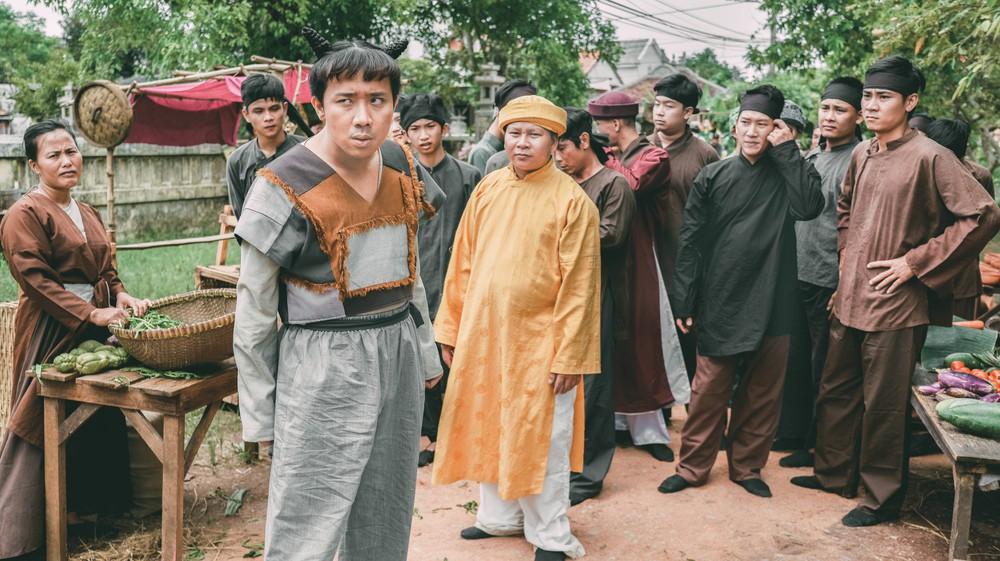 Mệt mỏi với những câu thoại vô duyên trong phim Việt - Ảnh 4.