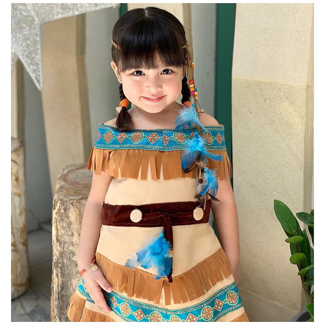 Những đứa con đẹp như thiên thần của dàn sao châu Á: Không ít bé lớn lên trong hoàn cảnh gia đình tan vỡ - Ảnh 8.