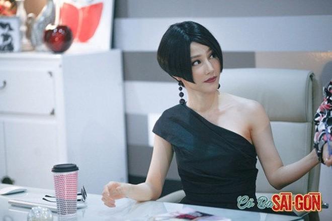 Muôn kiểu sếp siêu cấp khó nhằn trong phim Việt khiến nhân viên sợ khiếp vía - Ảnh 11.