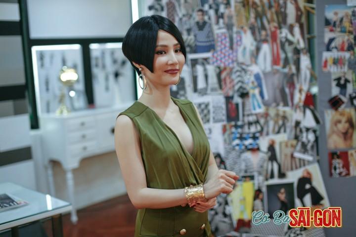 Muôn kiểu sếp siêu cấp khó nhằn trong phim Việt khiến nhân viên sợ khiếp vía - Ảnh 12.