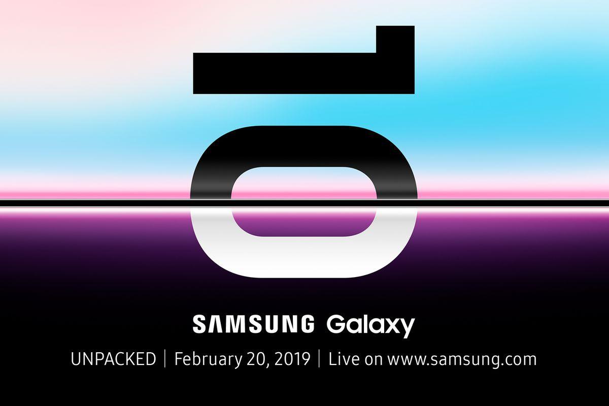 Samsung Galaxy S10 trước thềm ra mắt: An ninh chặt chẽ, phóng viên tấp nập, soát vé điện tử bằng QR Code - Ảnh 1.
