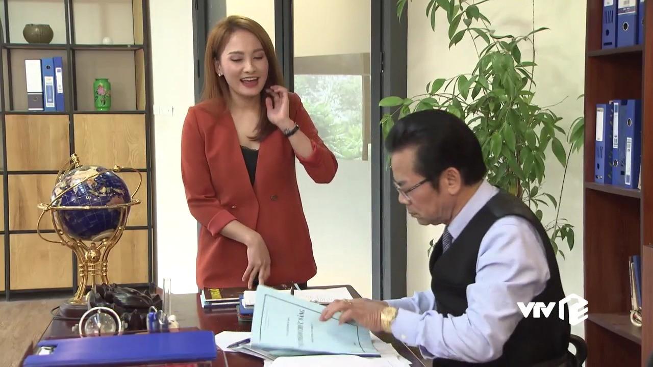Vedette ngành Thu Quỳnh bắt tay với nàng dâu quốc dân Bảo Thanh đại náo trong phim mới về gà trống - Ảnh 4.