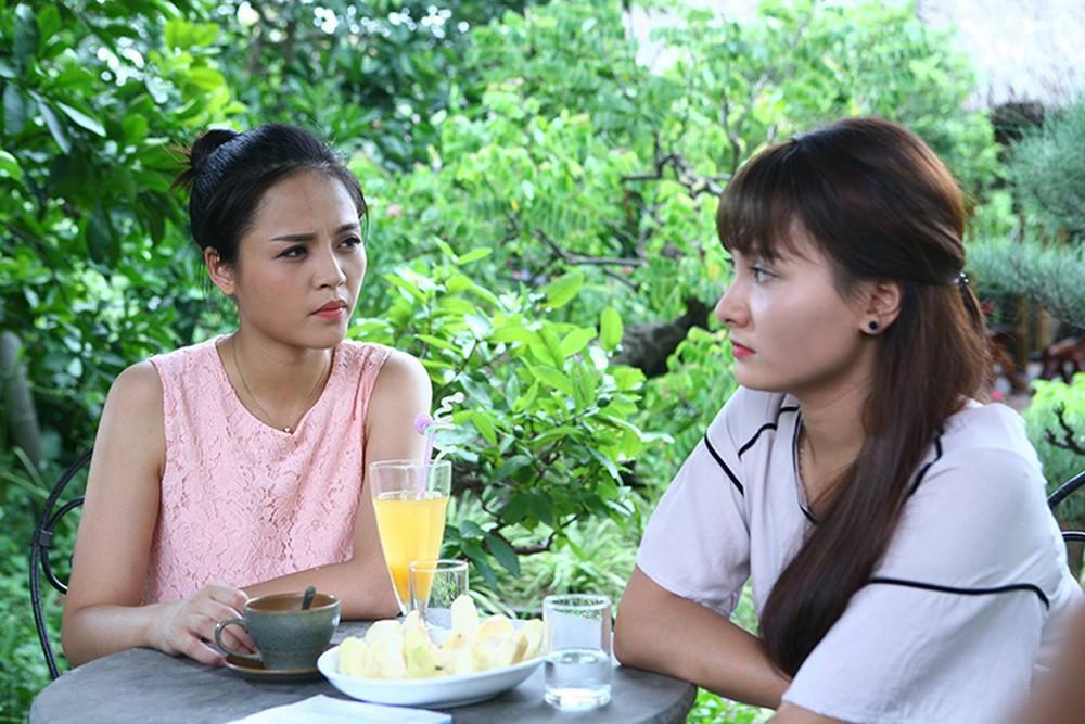 Vedette ngành Thu Quỳnh bắt tay với nàng dâu quốc dân Bảo Thanh đại náo trong phim mới về gà trống - Ảnh 1.