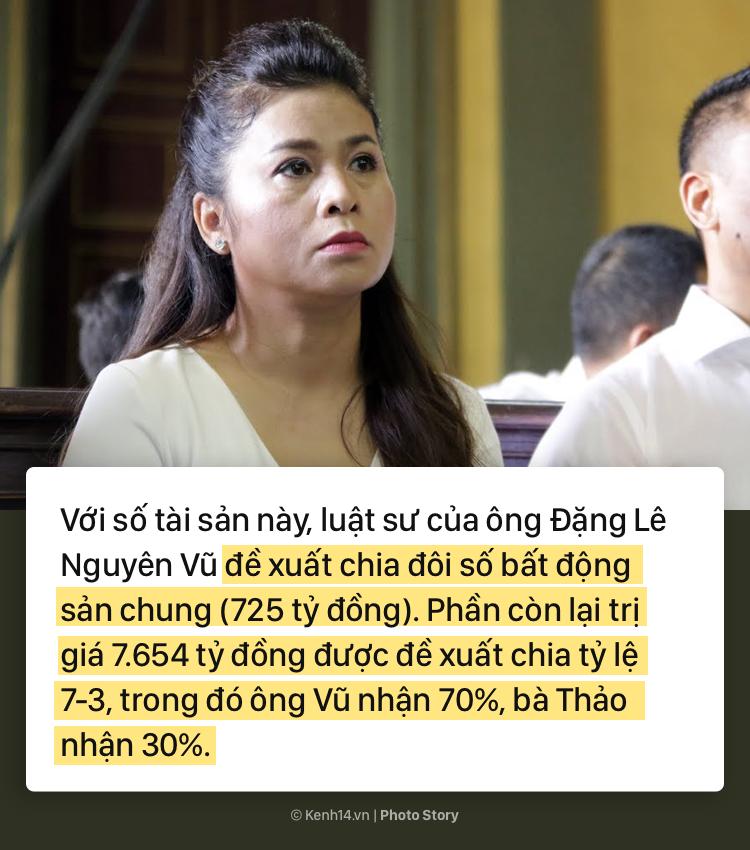 Toàn cảnh vụ ly hôn nghìn tỷ của vợ chồng vua cà phê Trung Nguyên: Từ cuộc hôn nhân hạnh phúc gần 20 năm đến tranh chấp gay gắt phân chia tài sản - Ảnh 12.