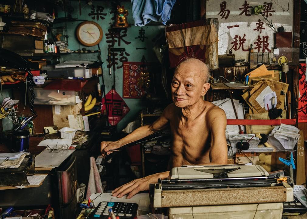 Những căn tiệm muôn năm cũ xứ Hương Cảng có làm bạn nhớ về một thời miệt mài luyện phim bộ TVB? - Ảnh 16.