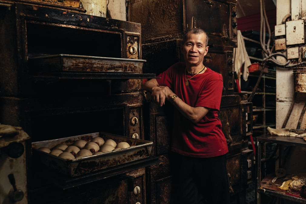 Những căn tiệm muôn năm cũ xứ Hương Cảng có làm bạn nhớ về một thời miệt mài luyện phim bộ TVB? - Ảnh 18.