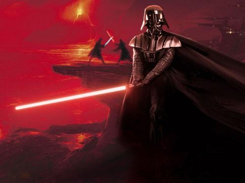 Chuyện khó tin nhưng có thật: Đấu kiếm Lightsaber trong Star Wars đã trở thành môn thể thao thực sự tại Pháp - Ảnh 1.