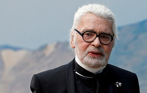 Chanel xác nhận: Karl Lagerfeld sẽ được hỏa táng, không tổ chức tang lễ - Ảnh 1.