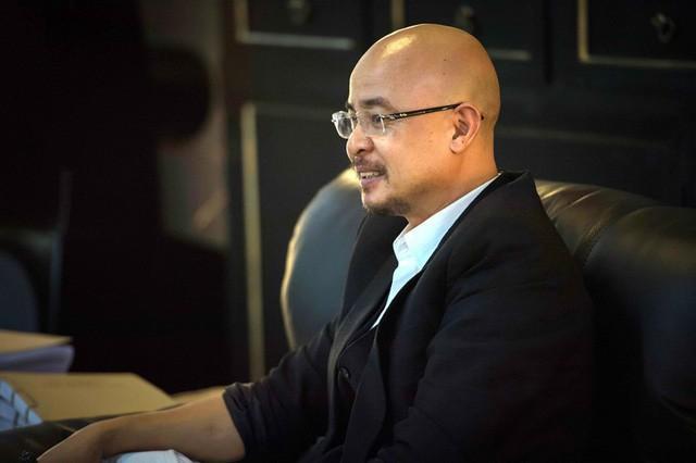 Chân dung doanh nhân nặng tình Đặng Lê Nguyên Vũ trong phiên tòa ly hôn: Nợ một người 200 triệu, suốt 23 năm vẫn trả 25 triệu/tháng để báo ơn - Ảnh 2.