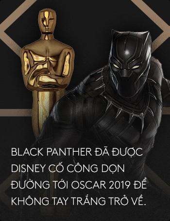 Oscar 2019: Black Panther và 7 đề cử - liệu có thêm một lần làm thêm kỳ tích? - Ảnh 10.