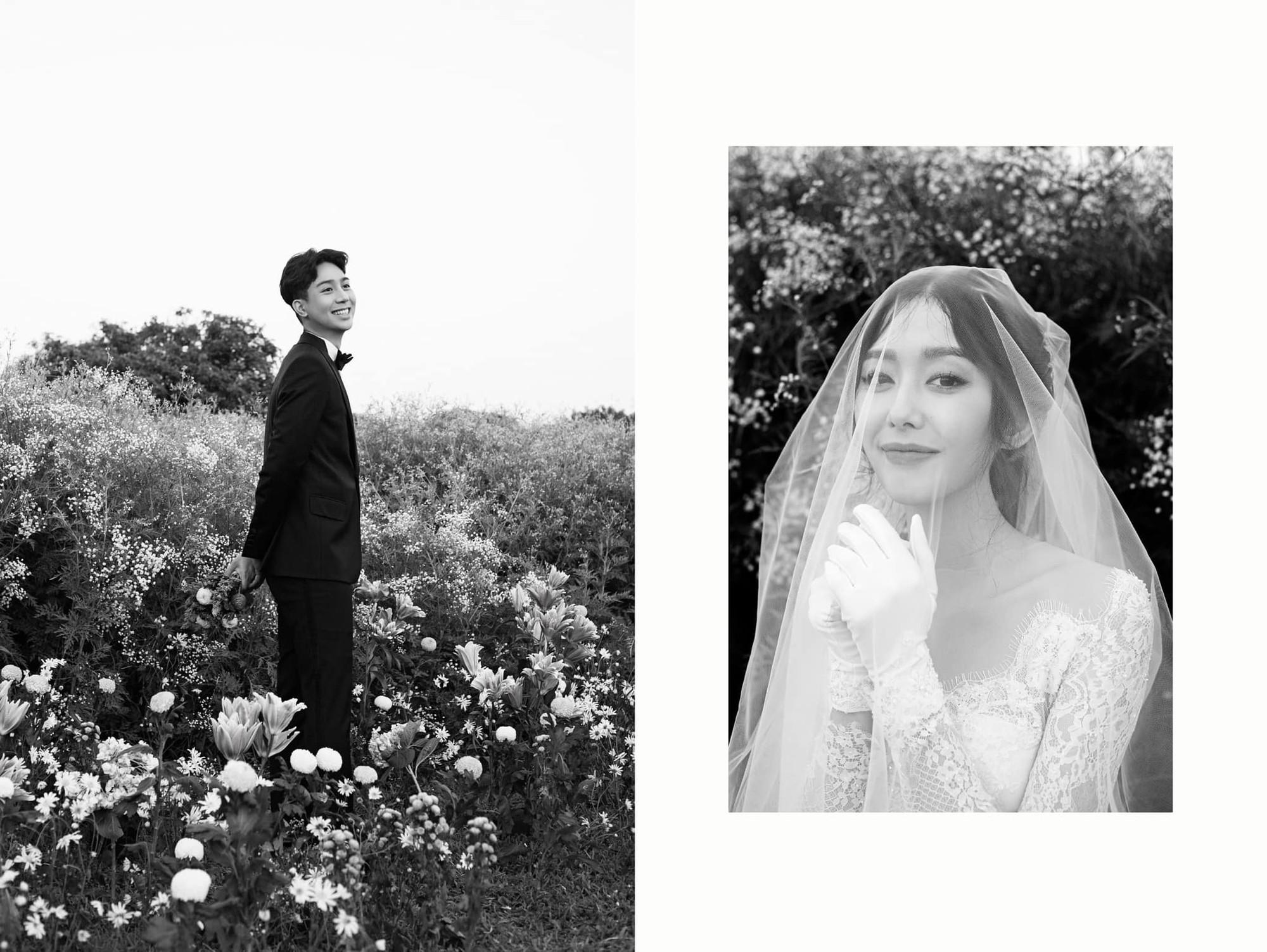 Xài chiêu cưa cẩm bằng trà sữa, chàng chủ shop điển trai cưới được luôn nàng mẫu ảnh xinh như Yoon Eun Hye - Ảnh 8.