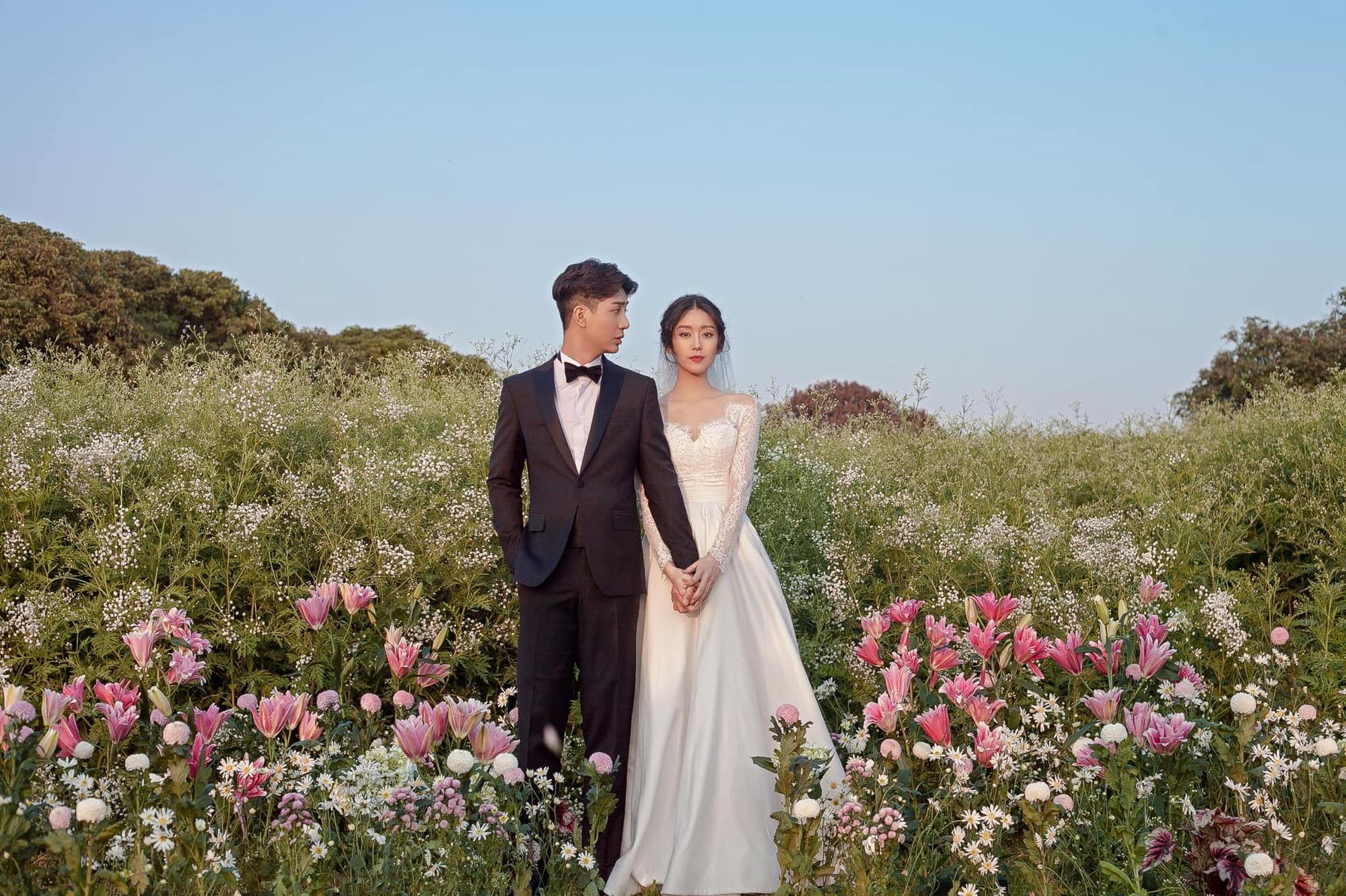 Xài chiêu cưa cẩm bằng trà sữa, chàng chủ shop điển trai cưới được luôn nàng mẫu ảnh xinh như Yoon Eun Hye - Ảnh 1.